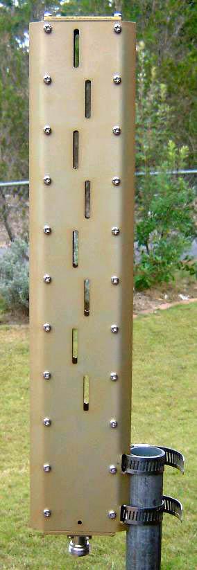 5.8 GHz, Omni-Directional Antenna 0193A-0