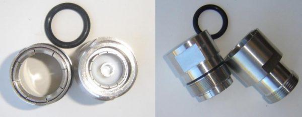 716-8200B-78A 7/16 DIN connector-0