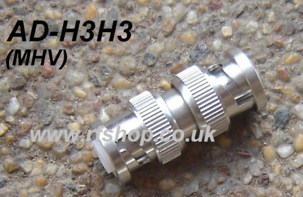Adaptor, AD-H3H3, MHV -0