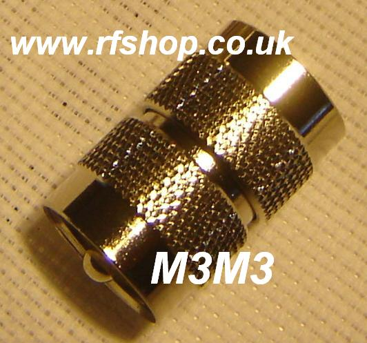 AD-M3M3, UHF(m) -UHF(m)-0