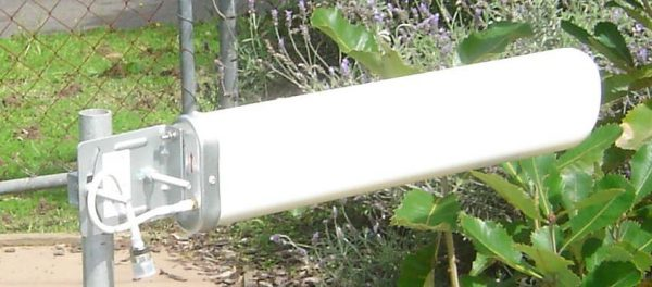 2.1GHz Yagi Antenna ANT1921Y15G13-0