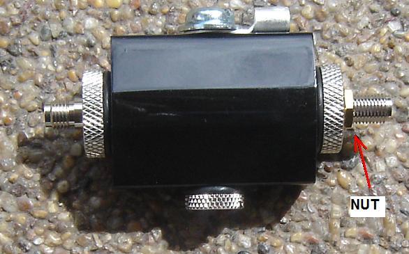 CH-LP-A80A85-2.45, Lightning Protector-0