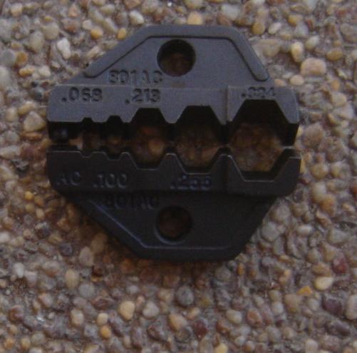 HT-336AC Crimp Die-0