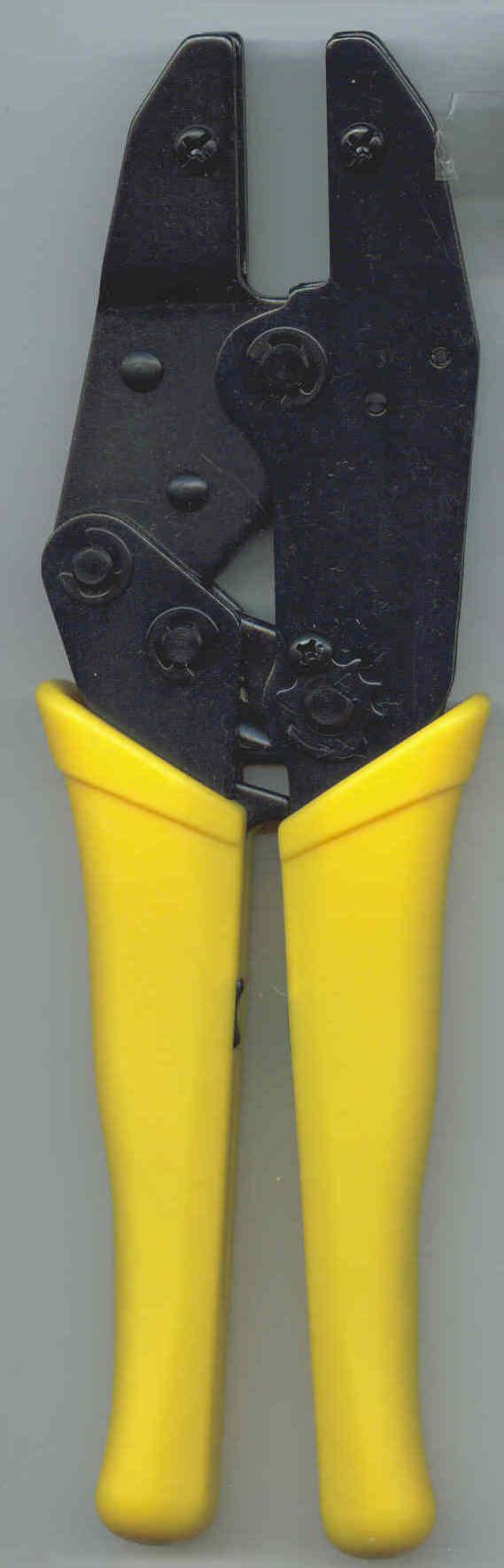 HT-336, Crimp Tool-0