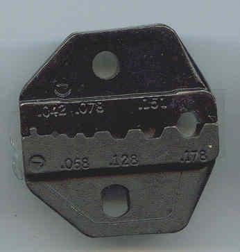 HT-336J, Die for Crimp Tool-0