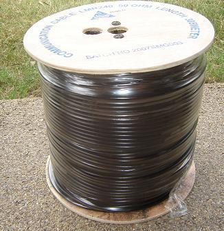 195 series cable, 305m reel-0