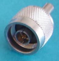 N3900-006, 50ohm load, N male, 2W, 6GHz-0