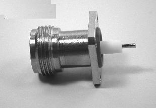 N864L1-0000, N connector fem pin-0