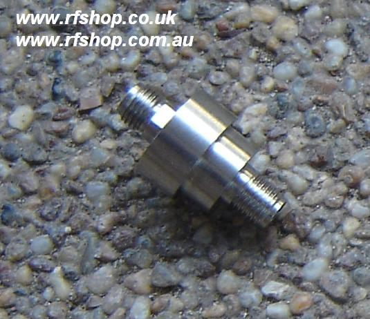 RJS-A8A8, Mechanical Rotary Joint, SMA-0