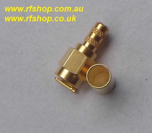 SMA3100-0142 , SMA male, Rg142 cable-0