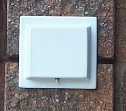 SPLJ22, 5.2, 5.8 GHz, Flat Panel Directional Antenna, Superpass-0
