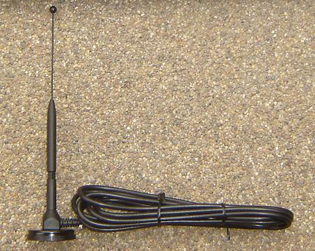 TC483, Magmount GSM 3G-0