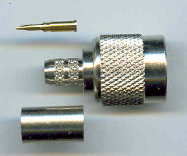 TNC3100-0059, TNC connector, male pin, RG59, crimp-0