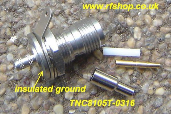 TNC8105T-0316, TNC connector DC isolated-0