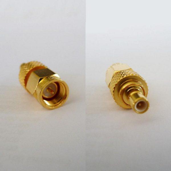 AD-A3S8, SMB(jack)-SMA(plug)-0