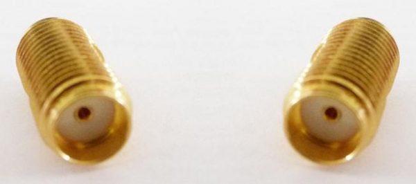 AD-A8A8, SMA fem pin - SMA fem pin-0