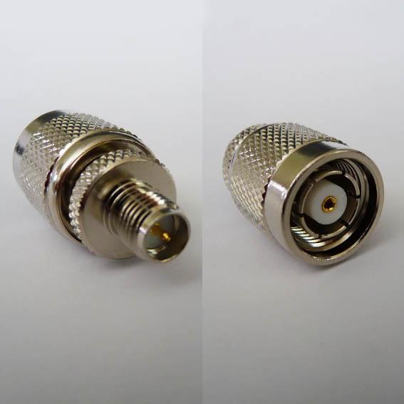 AD-A9T6, RP-SMA Jack (male pin) - RP-TNC plug (fem pin)-0
