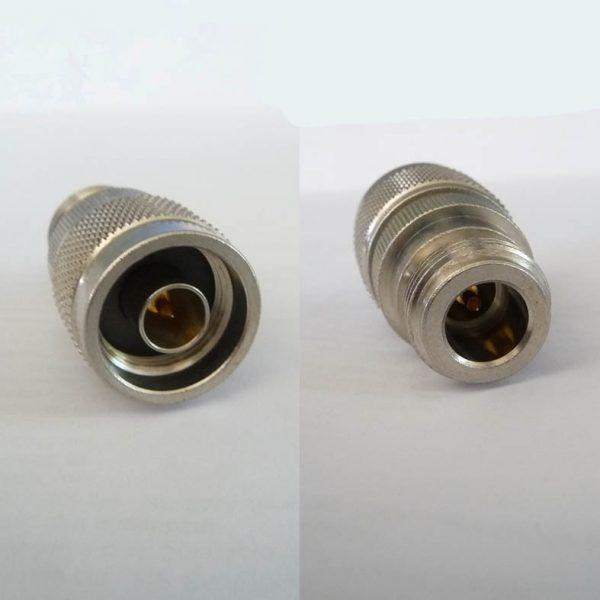 AD-N3N9T, N male conv plug to RP-N Jack-0