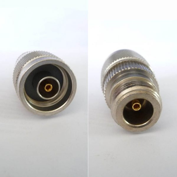 AD-N6N8, RP-N Plug (fem pin) - N conv Jack (fem pin)-0