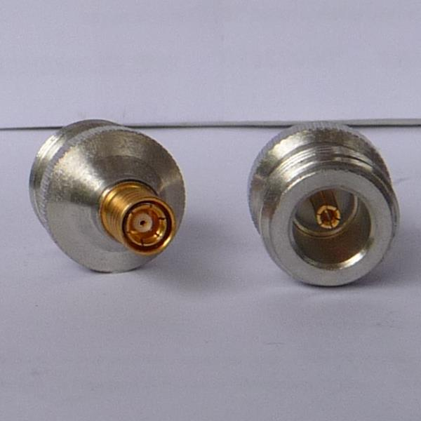 JyeBao Adapter - N Jack (Female pin) to SMB Plug (Male pin) AD-N8S3-0