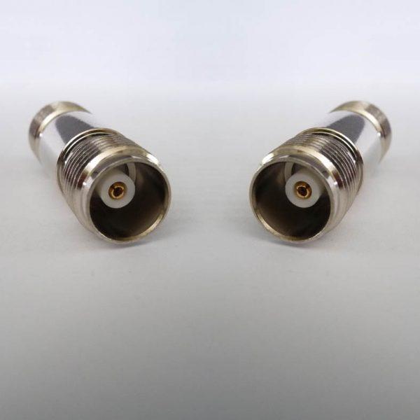 AD-T9T9, Adaptor RP-TNC jack (male pin) - RP-TNC jack (male pin)-0