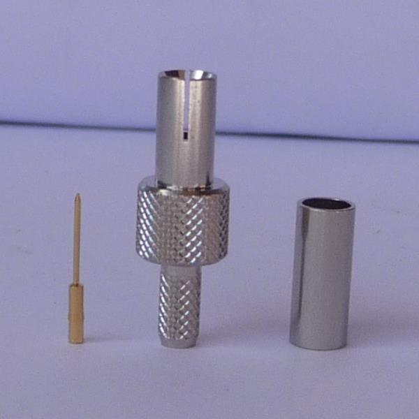 TS9 Plug connector CH-TS9P-0316-0